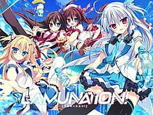 Lamunation! Hentai Game Download